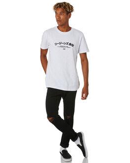 INFINITE RIP MENS CLOTHING LEE JEANS - L-606609-NI9IRIP
