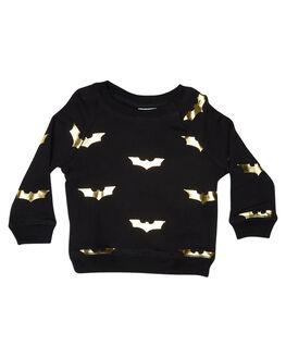 BLACK GOLD KIDS BABY BILLY KIDS CLOTHING - SW002BLKGL