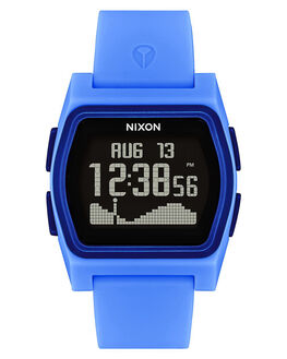 POWDER BLUE WOMENS ACCESSORIES NIXON WATCHES - A1236-2974-00PWBLU