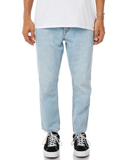 PIXEL BLUE MENS CLOTHING CHEAP MONDAY JEANS - 0556323PIXBL