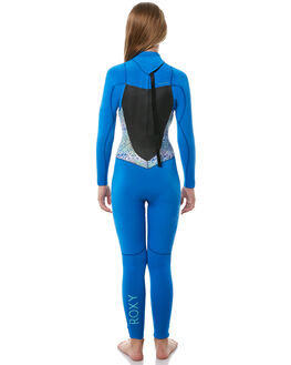 SEA BLUE II BOARDSPORTS SURF ROXY GIRLS - ERGW103016BYH0