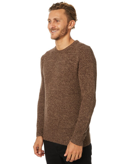 HENNA MENS CLOTHING SWELL KNITS + CARDIGANS - S5173147HNA