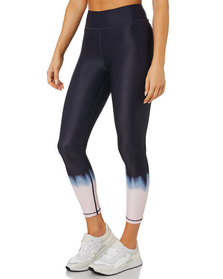 NAVY WOMENS CLOTHING THE UPSIDE ACTIVEWEAR - USW121114NVY