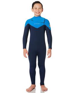 BLUE BOARDSPORTS SURF RIP CURL BOYS - WSM9LB0070
