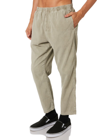 DUSTY SAGE MENS CLOTHING THRILLS PANTS - TH9-401FDSAGE