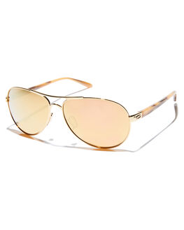 POLISH GOLD ROSE WOMENS ACCESSORIES OAKLEY SUNGLASSES - OO4079-3759