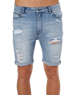 HEAD ON MENS CLOTHING A.BRAND SHORTS - 809792745