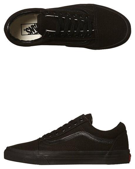 4d1b1482c1 BLACK BLACK MENS FOOTWEAR VANS SKATE SHOES - SSVN-0D3HBKABLKBM