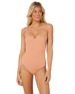 FRENCH ROSE OUTLET WOMENS TORI PRAVER ONE PIECES - 1R18SOBENR-FRO