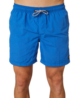 COBALT BLUE MENS CLOTHING GLOBE BOARDSHORTS - GB01518019COBLU