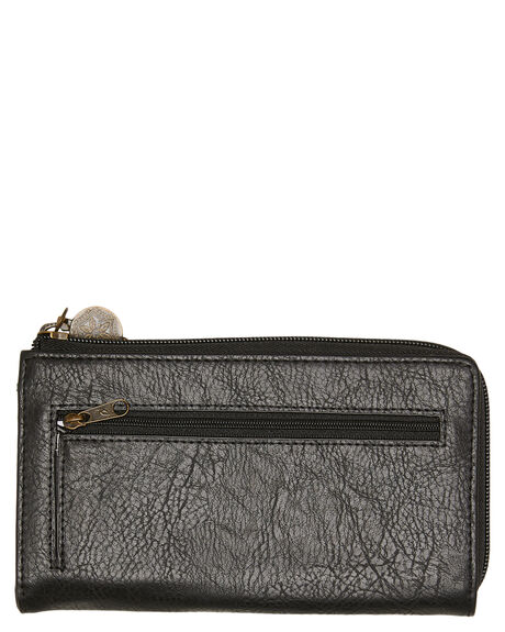 BLACK WOMENS ACCESSORIES RIP CURL PURSES + WALLETS - LWUIV10090