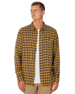 BRONZE MENS CLOTHING O'NEILL SHIRTS - HO8104203BRZ