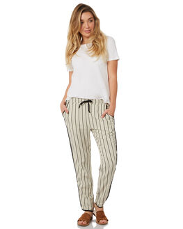 STRIPE WOMENS CLOTHING SWELL PANTS - S8184192STRIP
