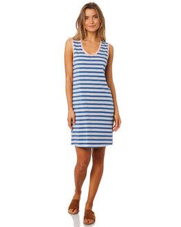 NAVY WOMENS CLOTHING RHYTHM DRESSES - APR17G-CT05-NAV