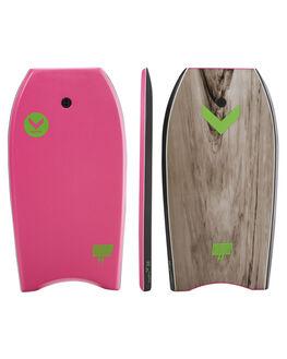 MULTI BOARDSPORTS SURF HYDRO BOARDS - ZB18-HYD-038MULTI