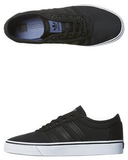 BLACK WOMENS FOOTWEAR ADIDAS ORIGINALS SNEAKERS - BB8892BLK