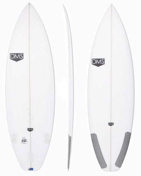 CLEAR BOARDSPORTS SURF DMS SURFBOARDS - FATCAT