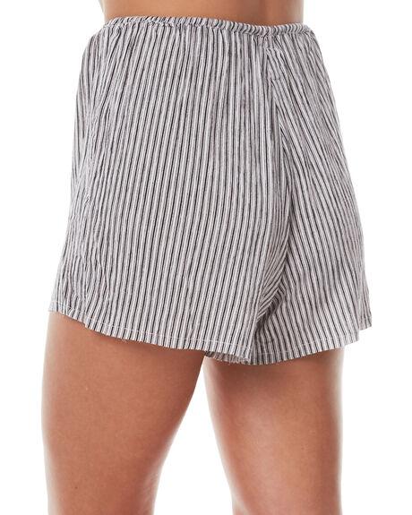 STRIPE WOMENS CLOTHING RUE STIIC SHORTS - SO1750KSTR