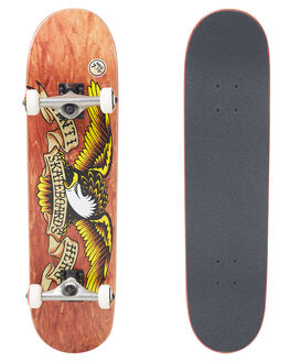MULTI SKATE DECKS ANTI HERO  - 002005070MULTI