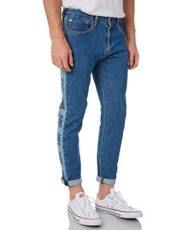BUZZER BEATER MENS CLOTHING LEVI'S JEANS - 59434-0000BUZZB
