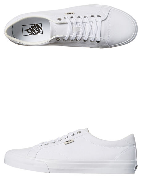 b9976690a7 TRUE WHITE MENS FOOTWEAR VANS SNEAKERS - VN-A2Z5NW00WHI