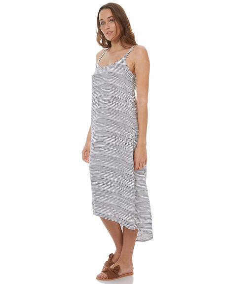 PRINT OUTLET WOMENS ELWOOD DRESSES - W73711PRNT
