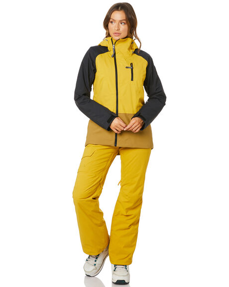 GOLDEN SPICE OUTLET BOARDSPORTS THE NORTH FACE OUTERWEAR - NF0A3M56CZ2
