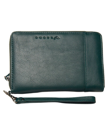 PINE WOMENS ACCESSORIES RUSTY PURSES + WALLETS - WAL0676PIE