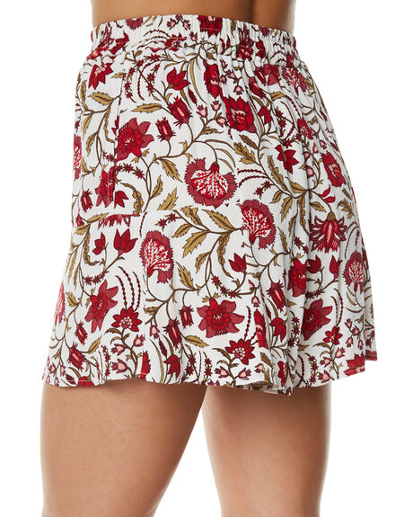 SHELL WOMENS CLOTHING TIGERLILY SHORTS - T371303SHE