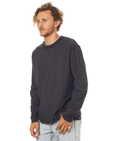 BLACK MENS CLOTHING INSIGHT TEES - 5000000295BLK