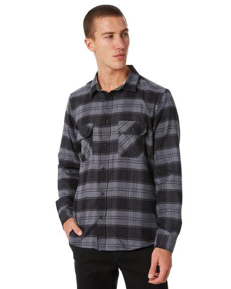0d29da8f1c15b Hurley Dri Fit Cora Ls Mens Shirt - Black