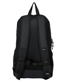 BLACK MENS ACCESSORIES RVCA BAGS + BACKPACKS - RV-R391451-BLK