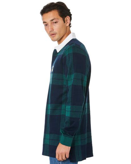 BOTTLE MENS CLOTHING STUSSY SHIRTS - ST006109BTTL
