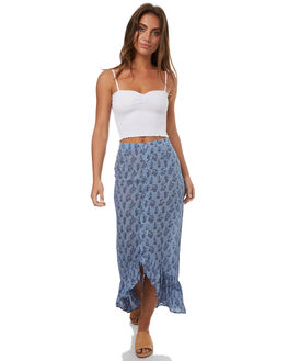 WILD ONE WOMENS CLOTHING THE HIDDEN WAY SKIRTS - H8171477WLDON