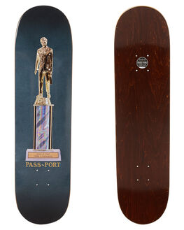 MULTI SKATE DECKS PASS PORT  - R21TROPHDECKJP
