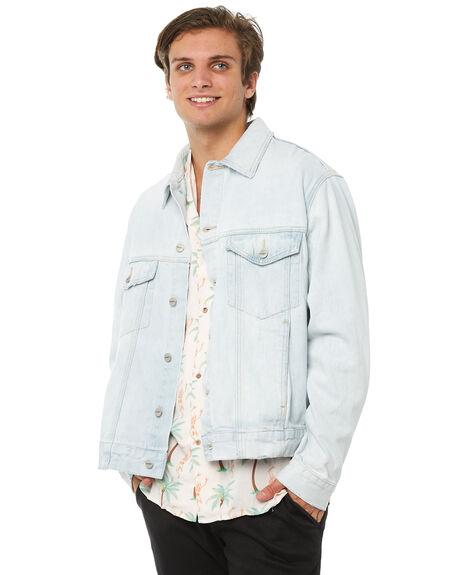DENIM MENS CLOTHING INSIGHT JACKETS - 5000000961DENIM