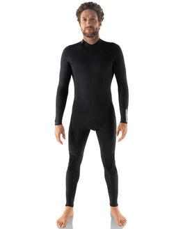 BLACK BOARDSPORTS SURF COASTLINES MENS - CSL-INS43-BLK