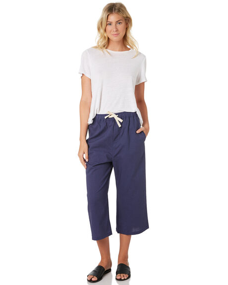 NAVY OUTLET WOMENS SWELL PANTS - S8189194NAVY