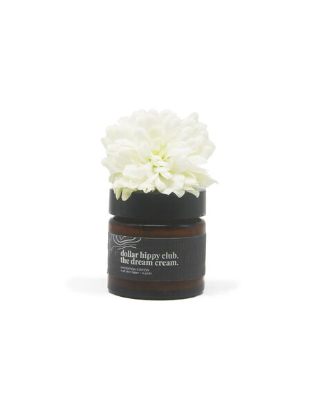 NATURAL HOME + BODY BODY DOLLAR HIPPY CLUB SKINCARE - DHC013M
