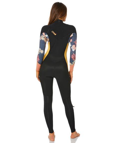BLACK CACTUS BOARDSPORTS SURF O'NEILL WOMENS - 95424KL2