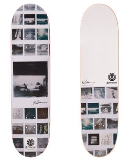 MULTI BOARDSPORTS SKATE ELEMENT DECKS - BDLGSPBGMULTI