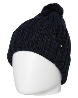 NAVY BLACK WOMENS ACCESSORIES RUSTY HEADWEAR - HBL0298NAB
