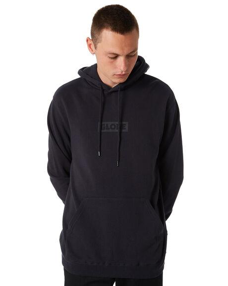 LEAD MENS CLOTHING GLOBE JUMPERS - GB01833006LED