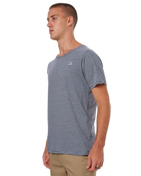 NOISE AQUA MENS CLOTHING HURLEY TEES - 895008407