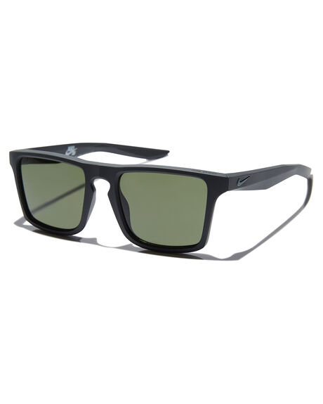 ANTHRACITE GREEN MENS ACCESSORIES NIKE SUNGLASSES - EV1059003