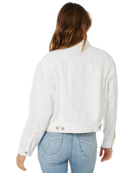 CLEAN SWEEP WOMENS CLOTHING LEVI'S JACKETS - 36757-0005CSWP