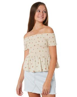 PRARIE FLORAL OUTLET KIDS THE HIDDEN WAY CLOTHING - H6188166PRAFL
