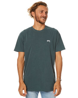PIGMENT BOTTLE MENS CLOTHING STUSSY TEES - ST077000PBTL