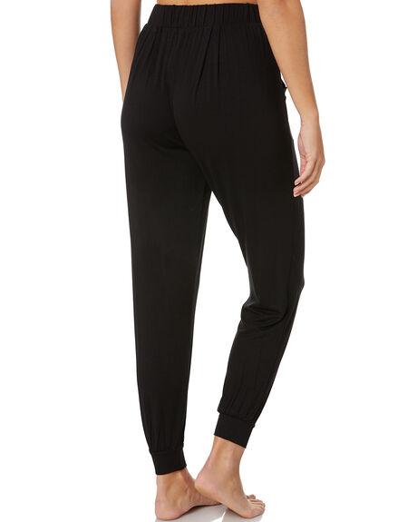 BLACK WOMENS CLOTHING BETTY BASICS PANTS - BB508BLK