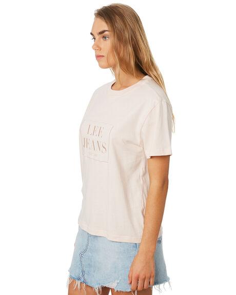 ROSEWATER WOMENS CLOTHING LEE TEES - L-651903-MV7